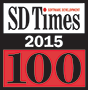 SD Times Top 100 for 2015